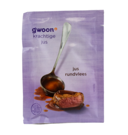 Gwoon Gravy Mix 18g