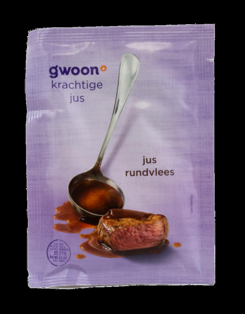 Gwoon Gwoon Gravy Mix 18g