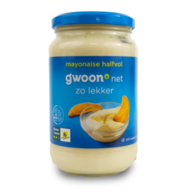 Gwoon Mayo Half Fat 350g