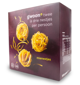 Gwoon Mie Nests 500g