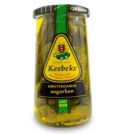 Kesbeke Pickles 720ml