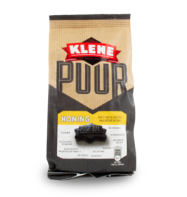 Klene Pure Honey 200g