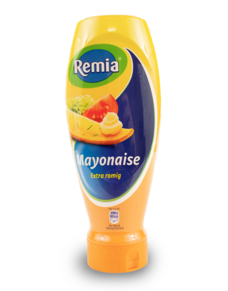 Remia Remia Mayonnaise 500ml