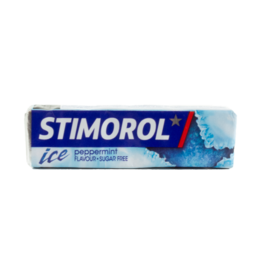 Stimorol Ice Peppermint 32g