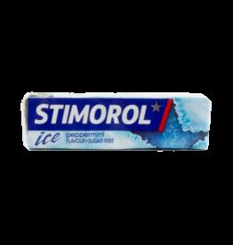 Stimorol Ice Peppermint Sugar Free 32g