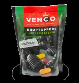 Venco Droptopper Lekker & Stevig 287g