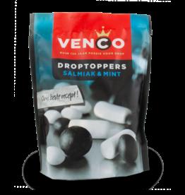 Venco Droptopper Salmiak Mint 287g