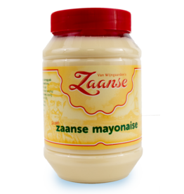 Zaanse Mayonnaise 500ml