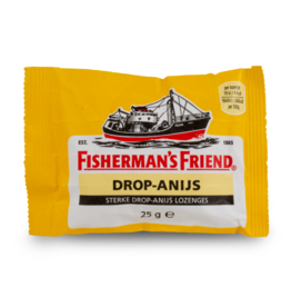 Fisherman's Friend Fisherman's Friend Anise 25g