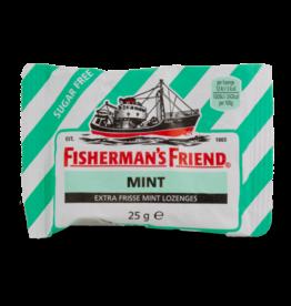 Fisherman's Friend Mint Sugar Free 25g