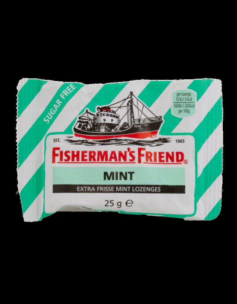 Fisherman's Friend Fisherman's Friend Mint Sugar Free 25g