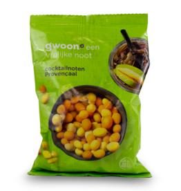 Gwoon Cocktail Nuts - Provincale 300g