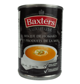 Baxter Soup - Lobster Bisque 269ml