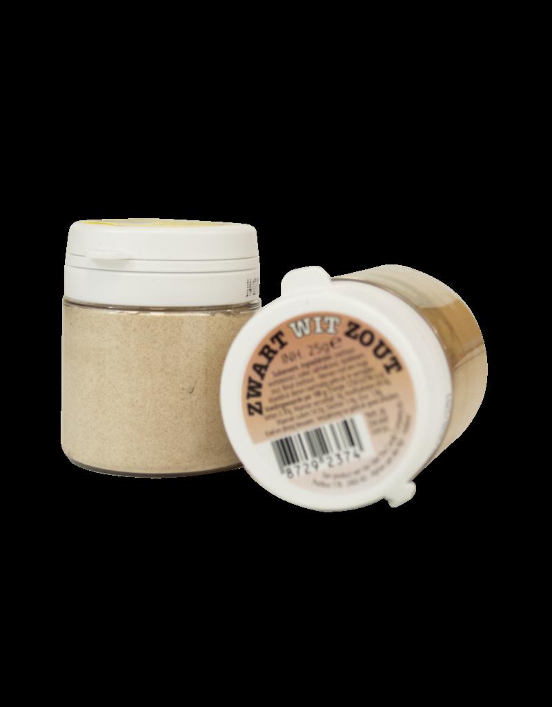 Van Vliet Van Vliet Salty Liquorice Powder 25g