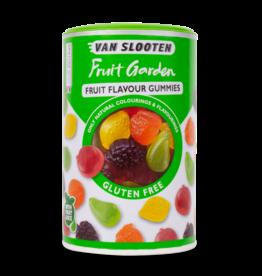Van Slooten Gluten Free Fruit Gummies 210g