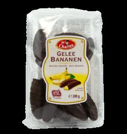 Sir Charles Gelee Bananen Chocolate Jelly Bananas 200g