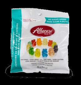 Albanese Sugar Free Gummi Bears 275g