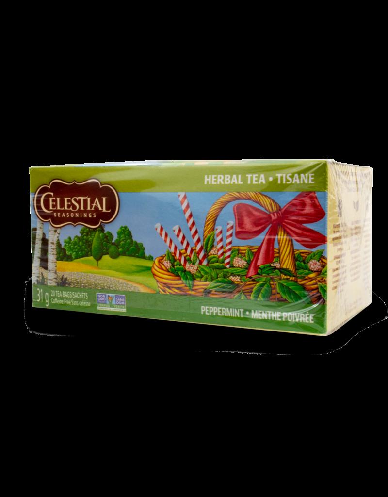 Celestial Celestial Seasonings Peppermint Tea