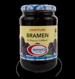 Geurts Geurts Jam - Blackberry 450g