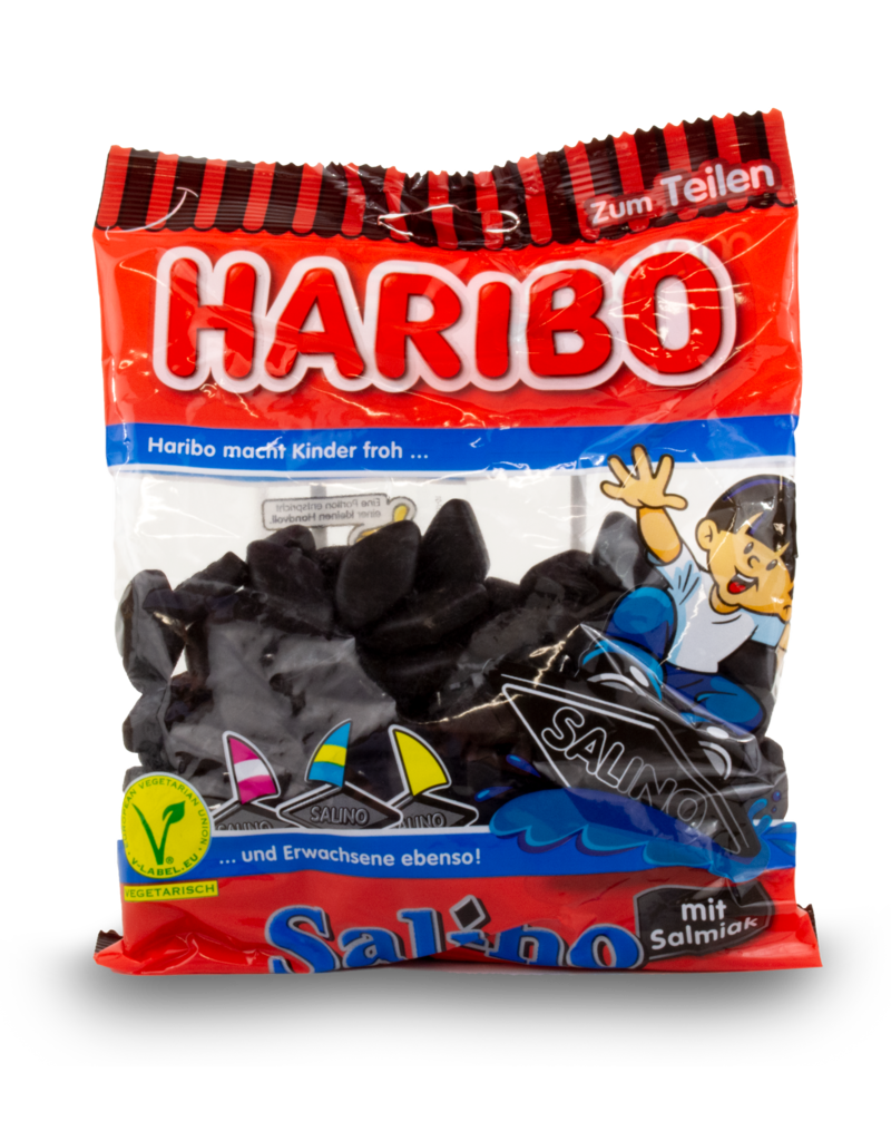 Haribo Haribo Salino  200g