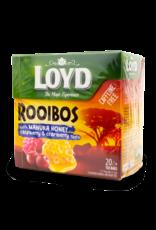 Loyd Loyd Rooibos with Honey