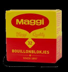 Maggi 32 Bouillon Cubes