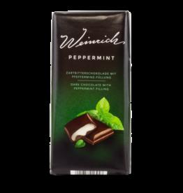 Porta Chocolate Bar - Mint Filled 100g