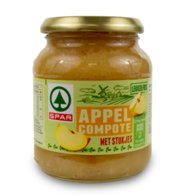 Spar Apple Compote 360g