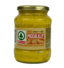 Spar Piccallilly 330g