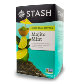 Stash Mojito Mint Green Tea