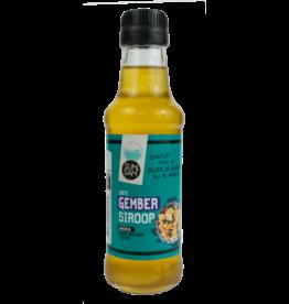 Sum & Sam Ginger Syrup 175ml