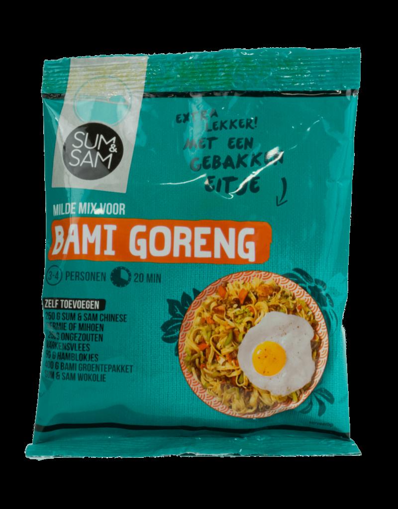 Sum & Sam Sum & Sam Bami Goreng Mix 48g