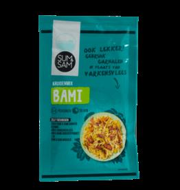 Sum & Sam Bami Spice Mix 22g