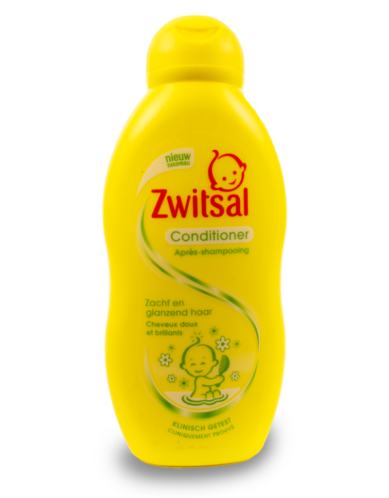 Zwitsal Zwitsal Conditioner 200ml