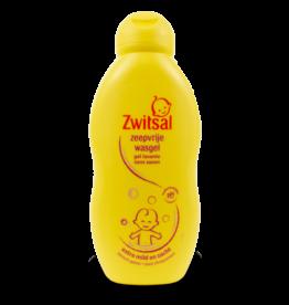 Zwitsal Soap Free Washing Gel 200ml