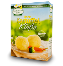 Mecklenburger Potato Dumplings 200g