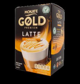 Mokate Instant Latte - Caramel 150g