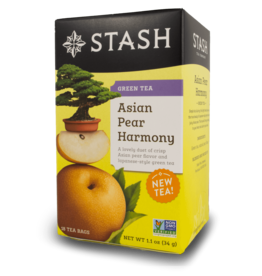 Stash Asian Pear Harmony Tea 30g