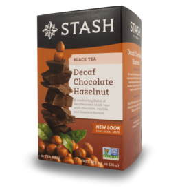 Stash Chocolate Hazelnut Tea