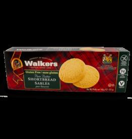 Walkers Gluten Free Shortbread 160g
