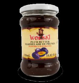 Wolski Plum Butter 320ml