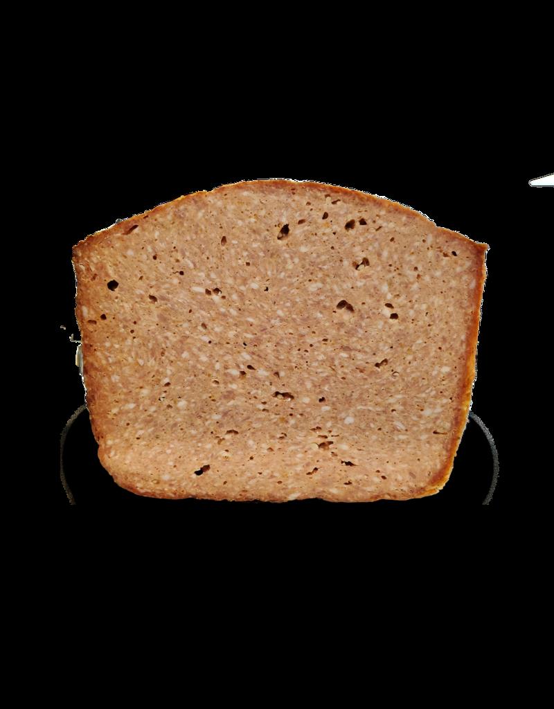 Roos Meatloaf