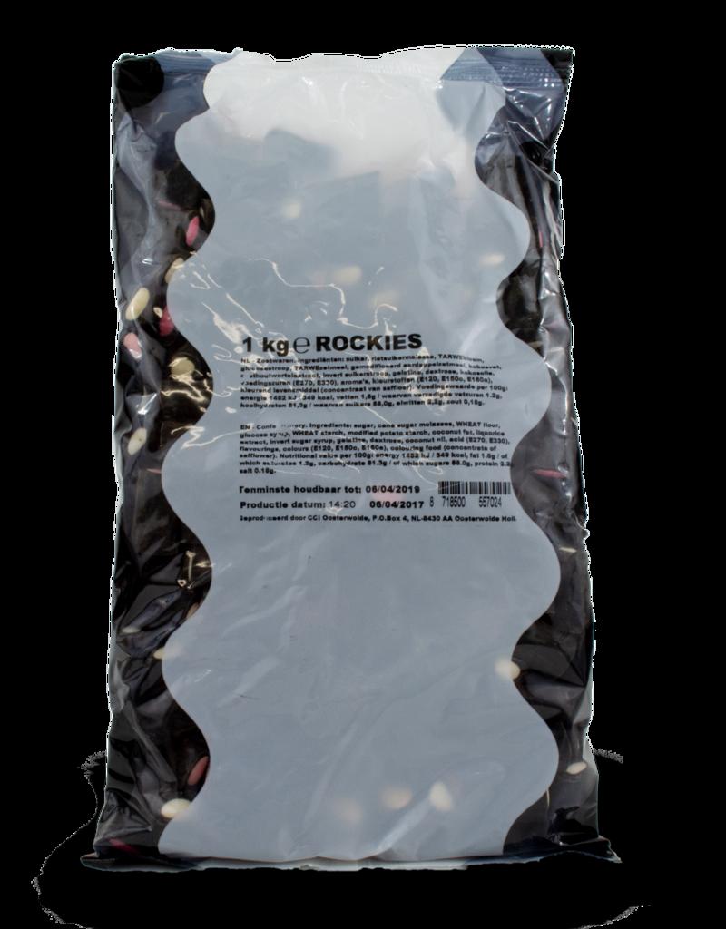 CCI CCI Fruit Rockies 1kg