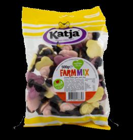 Katja Farm Mix 500g