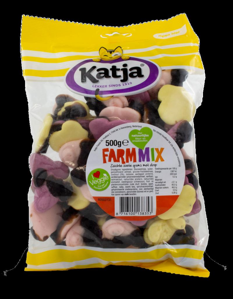 Katja Katja Farm Mix 500g