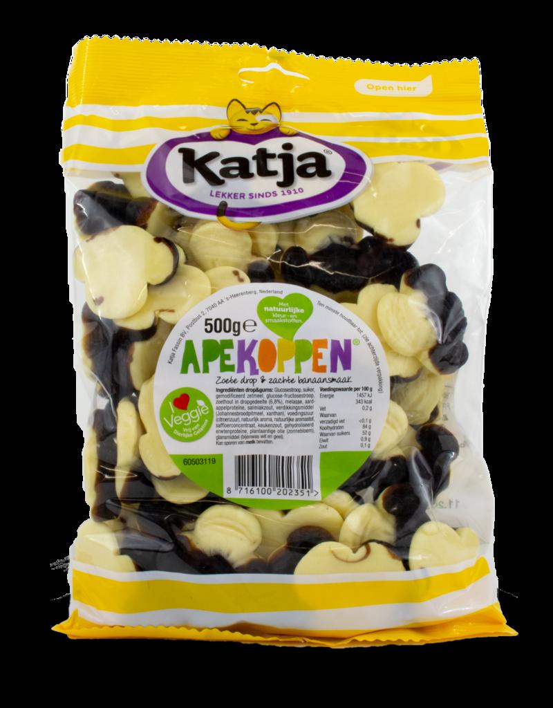 Katja Katja Monkey Heads 500g