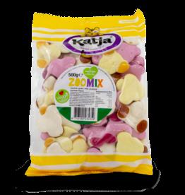 Katja Zoo Mix 500g