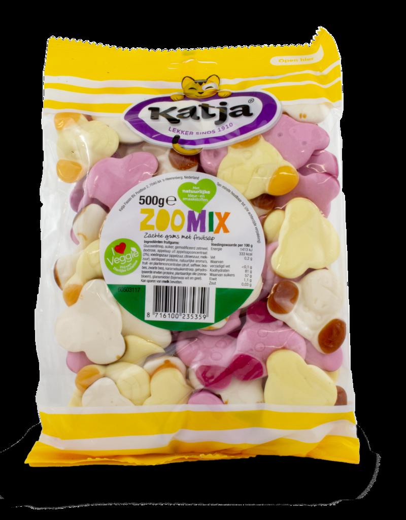 Katja Katja Zoo Mix 500g