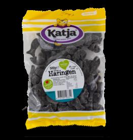 Katja Haringen Herring Shaped Dropjes 500g