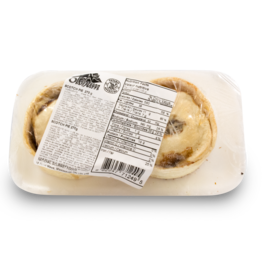 Oldham Scotch Pie 210g